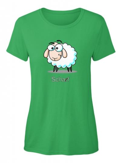 Olivia das Schaf  T-Shirt
