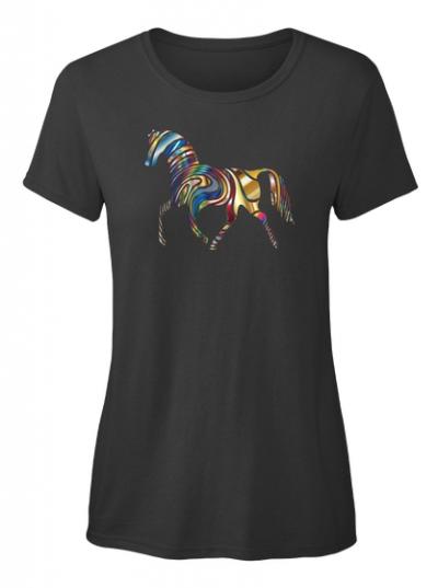 Pferd T-Shirt