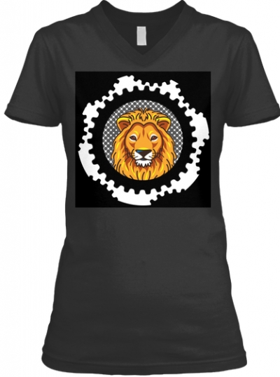 The Lion T-Shirt