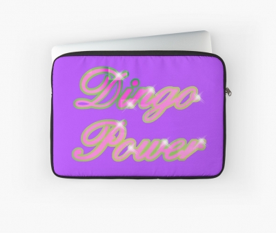 Dingo Power  Laptoptasche