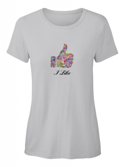 I Like Daumen T-Shirt