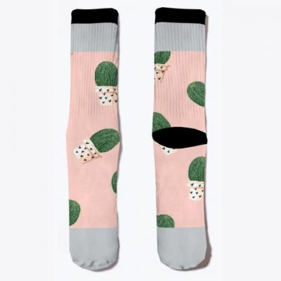 Kaktus  Socken
