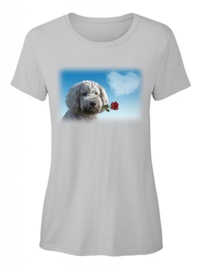 Love Pudel T-Shirt
