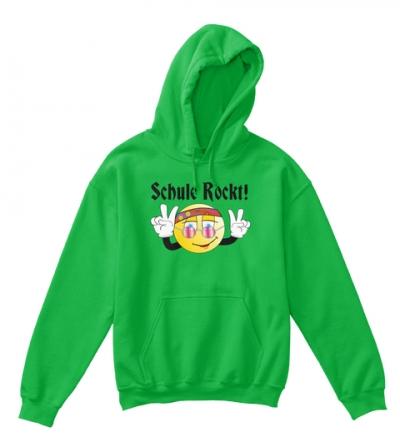 Schule Rockt Hoodie