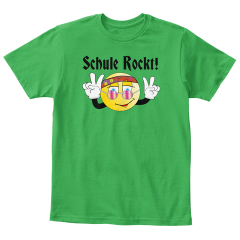 Kinder Shirts