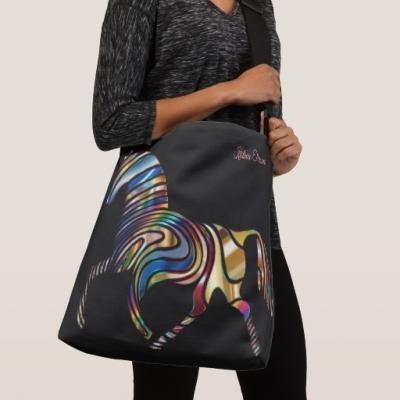 Horse Bag Tasche
