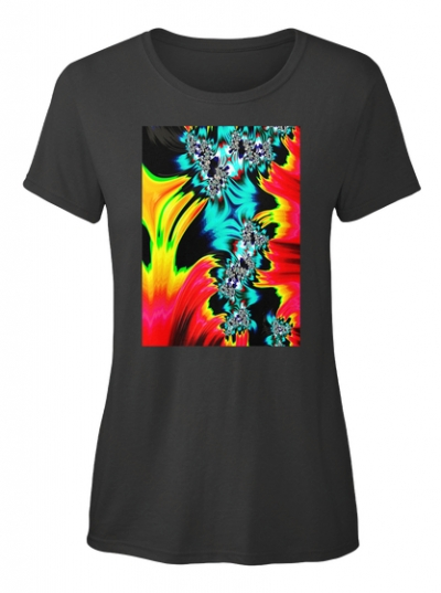 Magic Fire T-Shirt