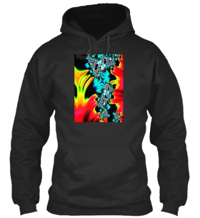 Magic Fire Hoodie