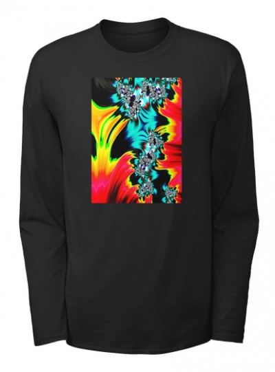 Magic Fire Langarmshirt
