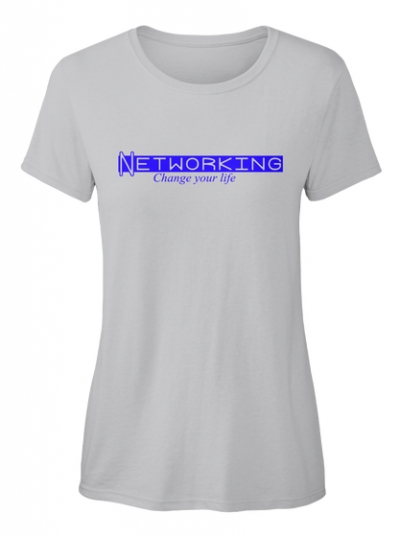 Networking Life T-Shirt