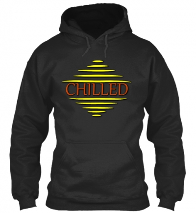 Chilled Hoodie