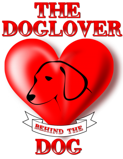 Doglover behind the dog T-Shirt