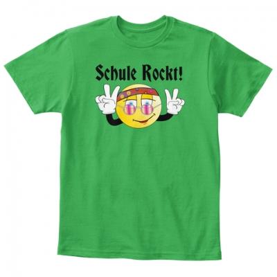 Schule Rockt T-Shirt