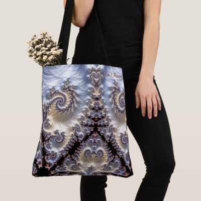 Magic Ocean Bag Tasche