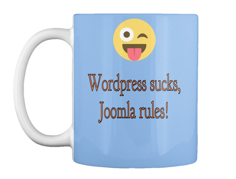 Joomla Rules